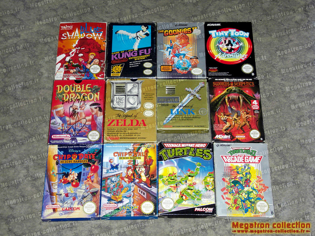 Megatron-collection - Part. 3 210405093909482080