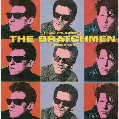 THE BRATCHMEN SP 1991