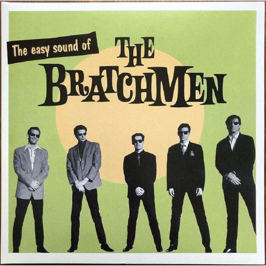 THE BRATCHMEN LP 2020 CD 1993