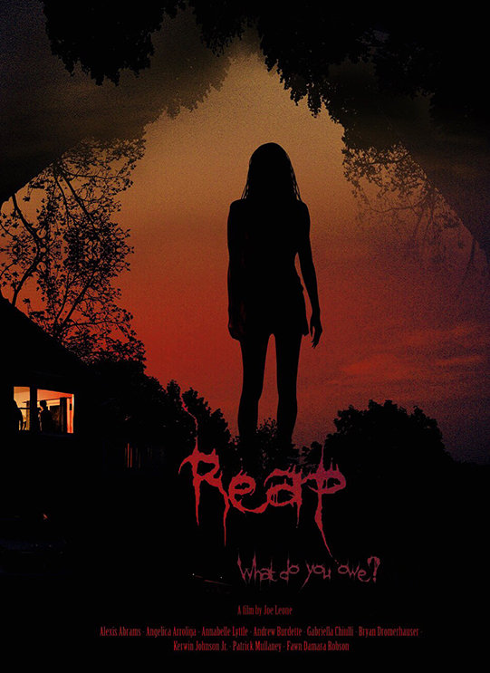 Reap (2020) poster image
