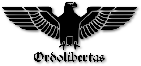 Logo de l'Ordolibertas