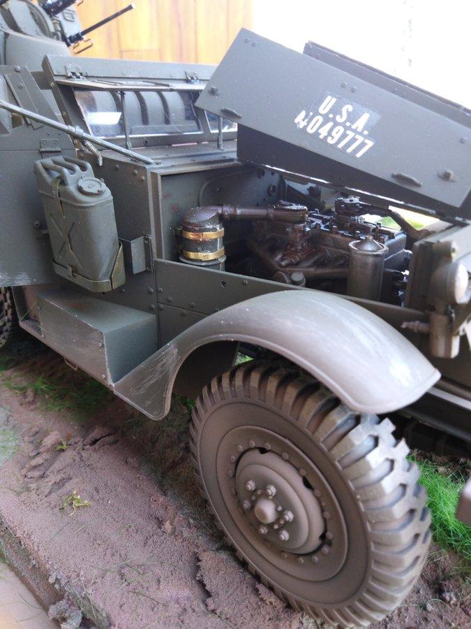 M16 MGMC 1/16