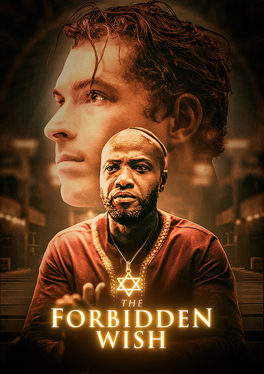 The Forbidden Wish (2021) poster image