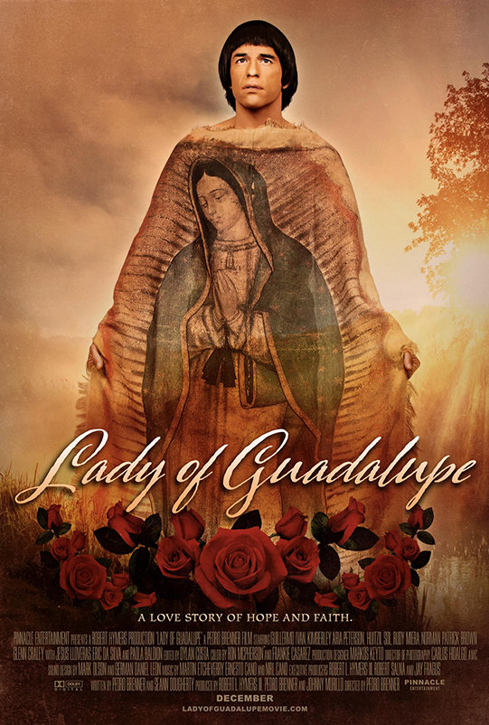 Lady of Guadalupe (2020) poster image