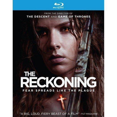 The Reckoning (2020) poster image
