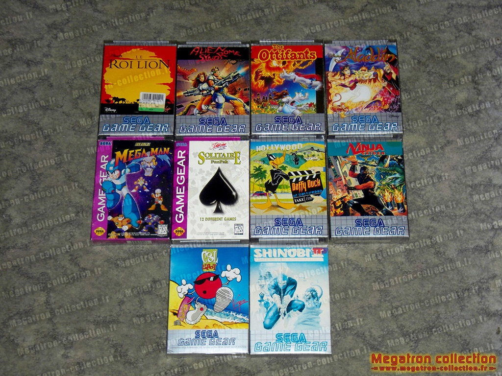 Megatron-collection - Part. 3 210408095610733521