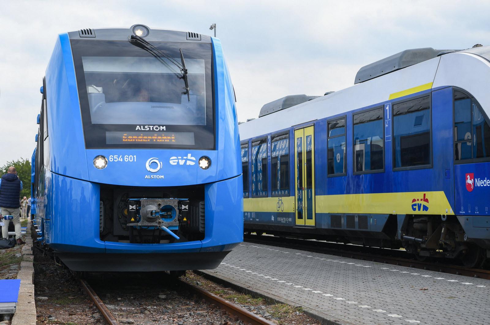 Des nouveaux trains à Hydrogène dans la Région Grand Est 21040806553250922