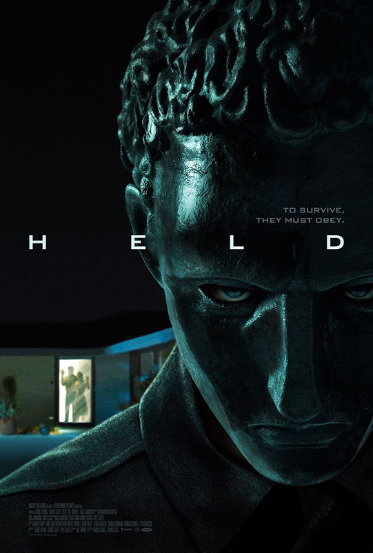 Held (2020) poster image