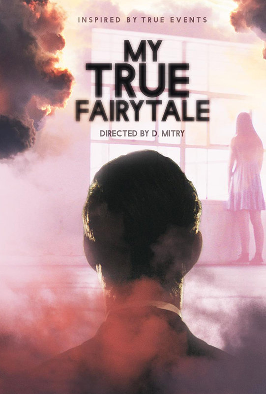 My True Fairytale (2021) poster image
