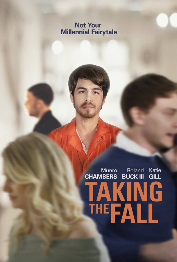 Taking the Fall poster image