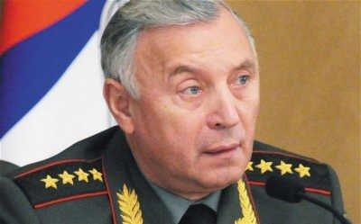 Général Josk Plaskov