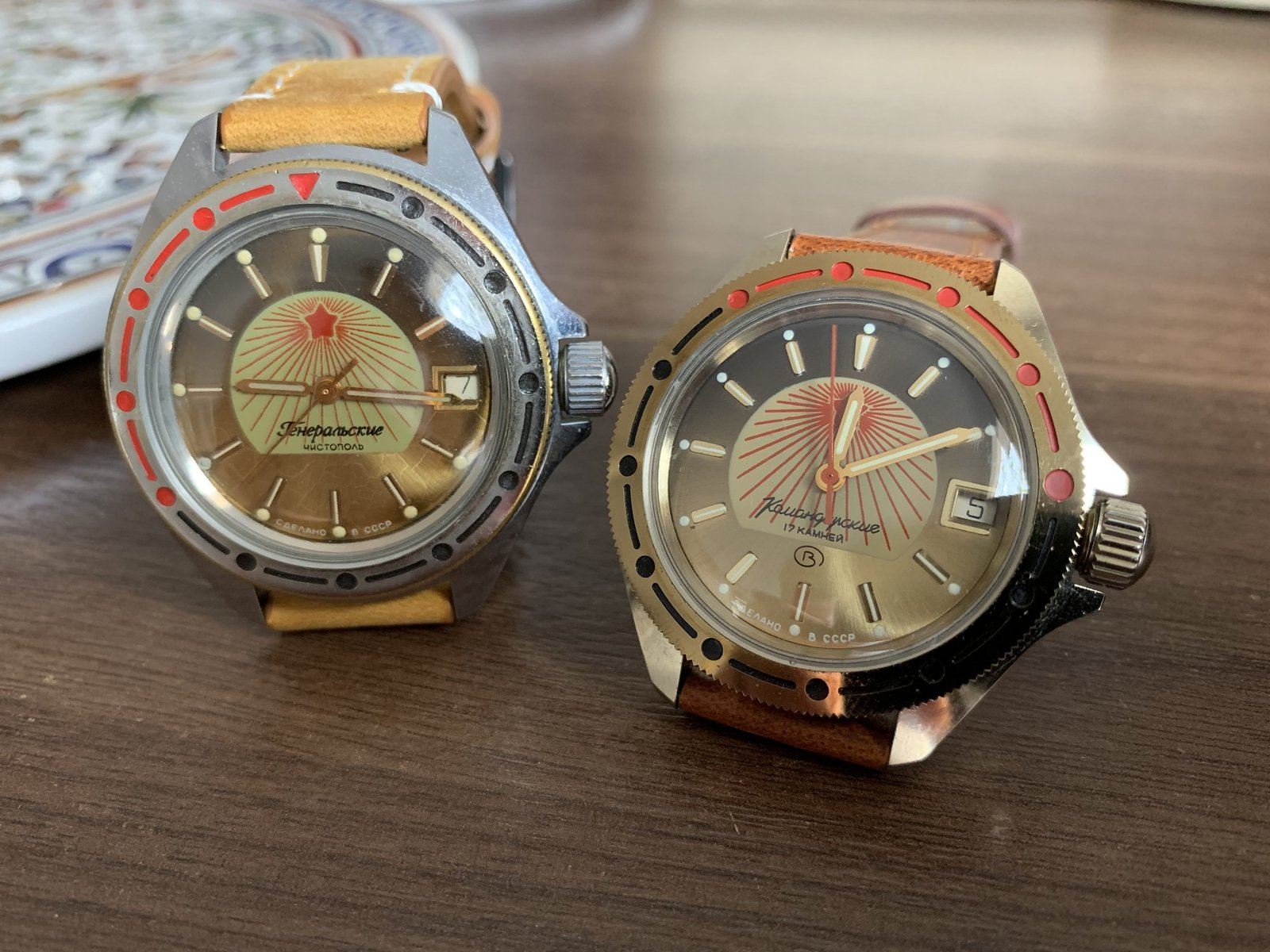 vostok rising sun red star CHIR - Page 13 210410122430599492