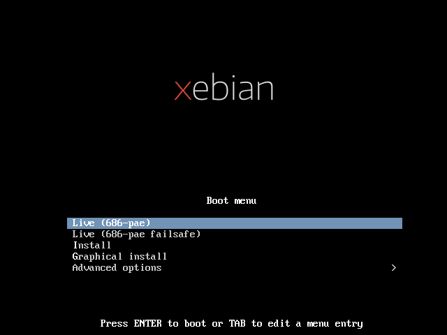 isolinux