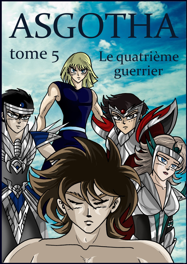 couverture tome 5