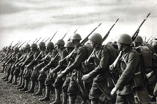 Armée d'Ancalagons