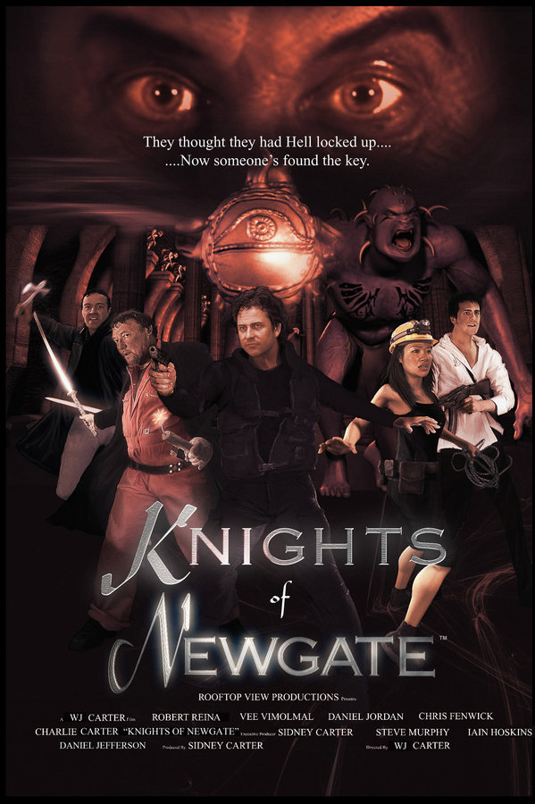 Knights of Newgate poster image