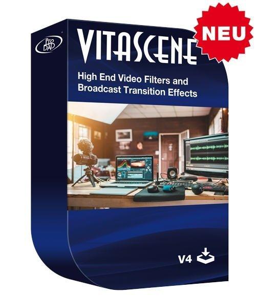 proDAD VitaScene 4.0.291 Multilingual-P2P – Releaselog   RLSLOG.net