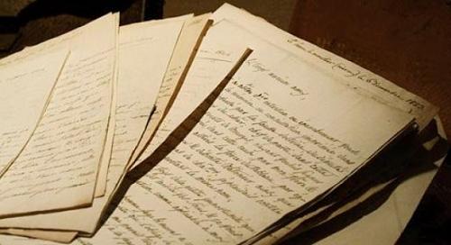 Archives diplomatiques de la Fédération d'Albel