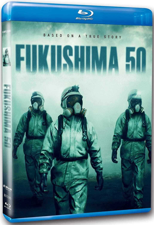 Fukushima 50 (2020) poster image
