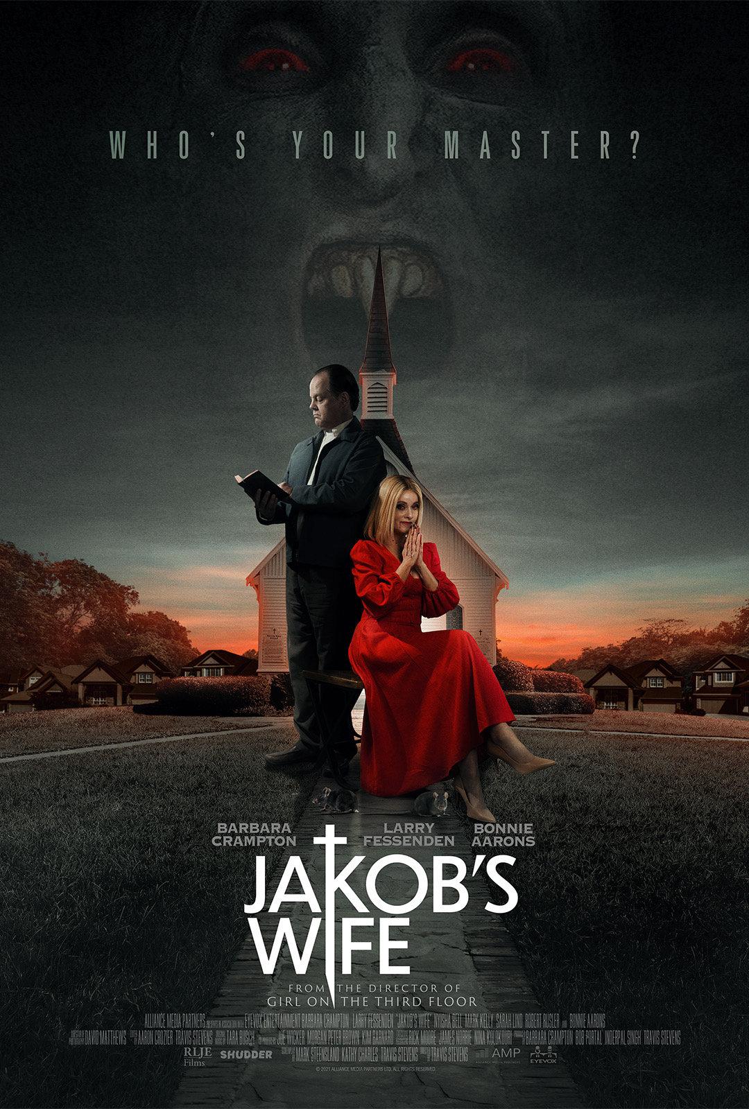 Jakob poster image