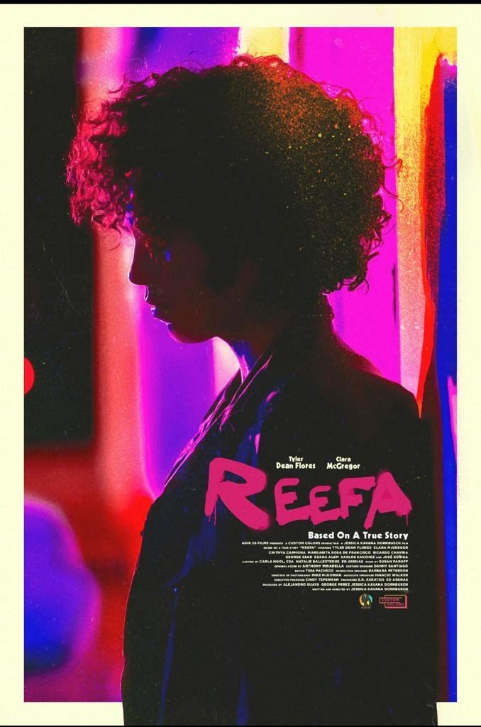 Reefa poster image