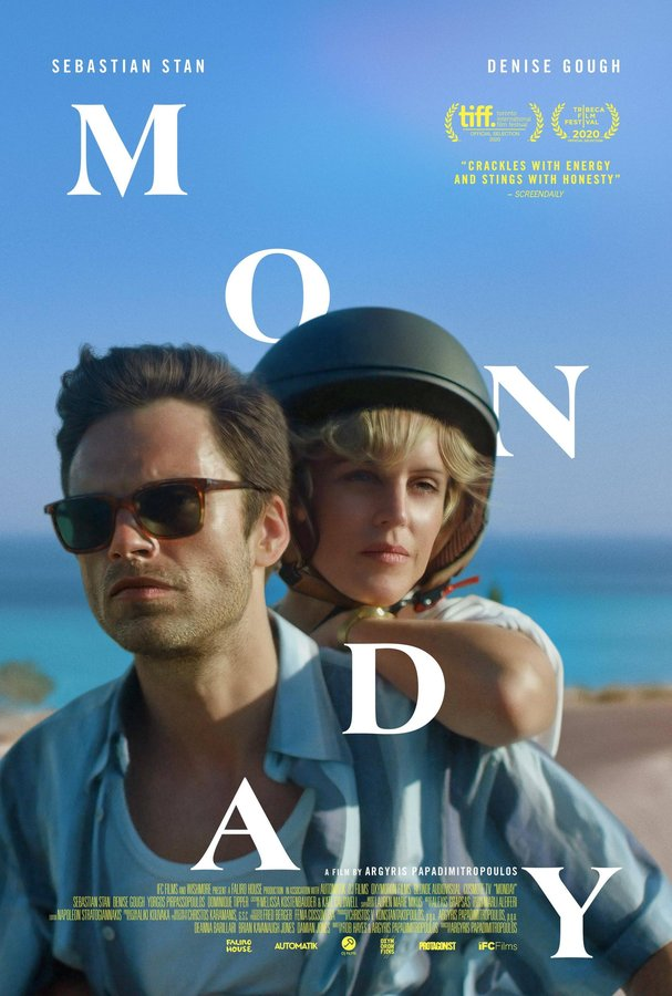 Monday poster image