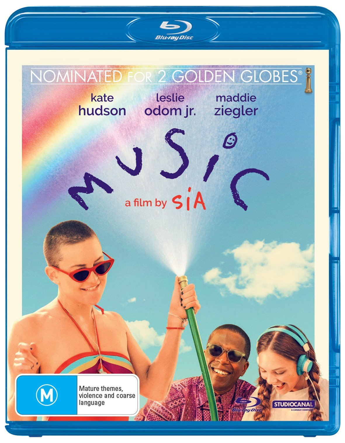 Music poster image