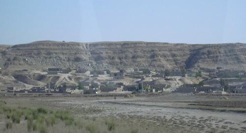 Région de Kaseb