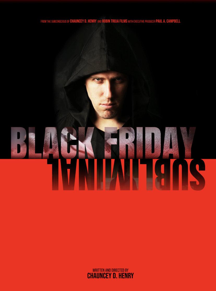 Black Friday Subliminal poster image