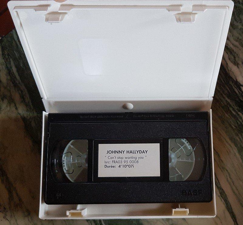 Pour la rubrique Vidéographie (VHS) du site  210418092935308866
