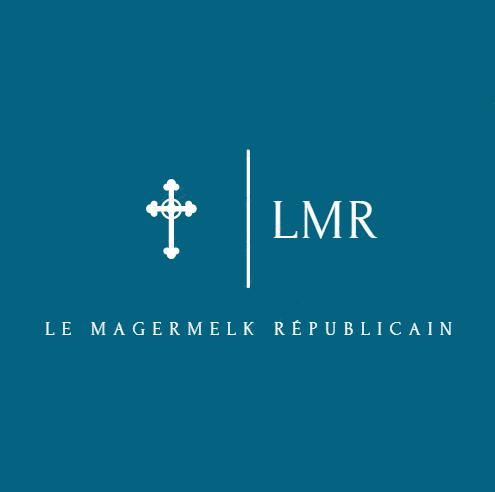 Le Magermelk Républicain