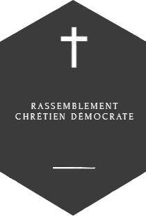 Rassemblement Chrétien Démocrate
