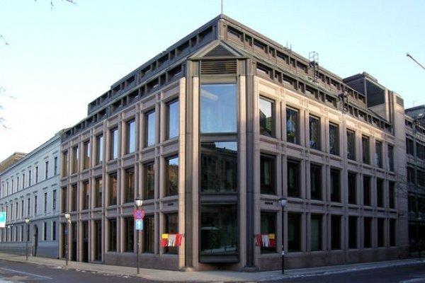 banque fédérale