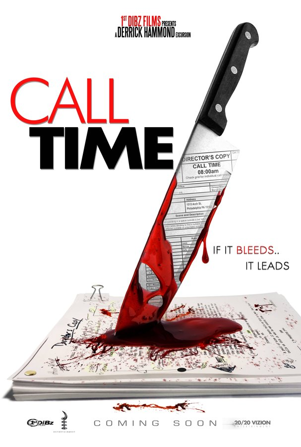Calltime poster image