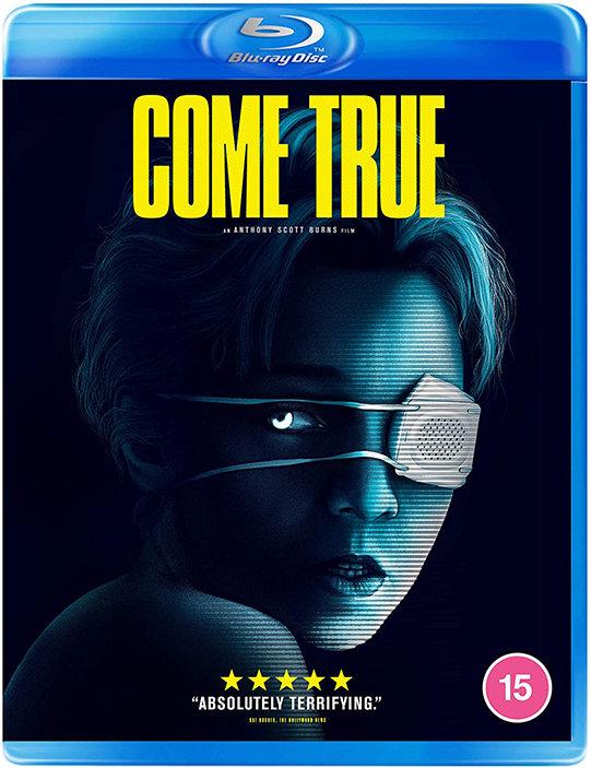 Come True (2020) poster image
