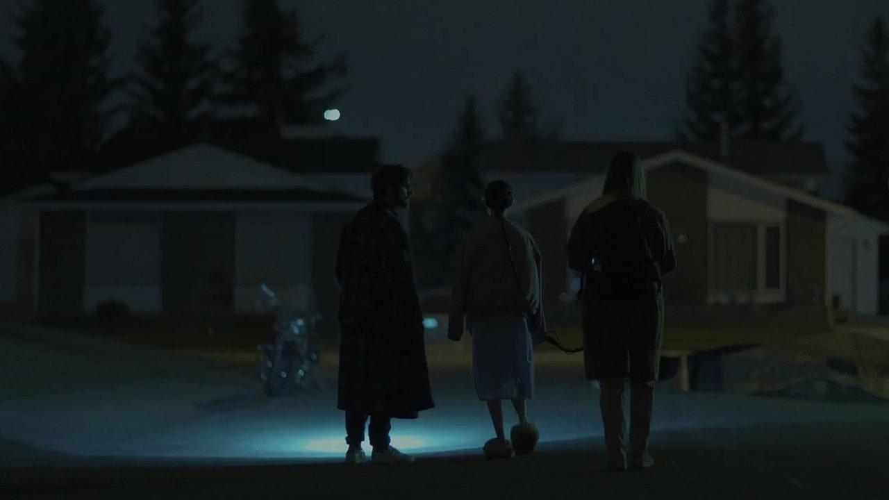 Come True (2020) image