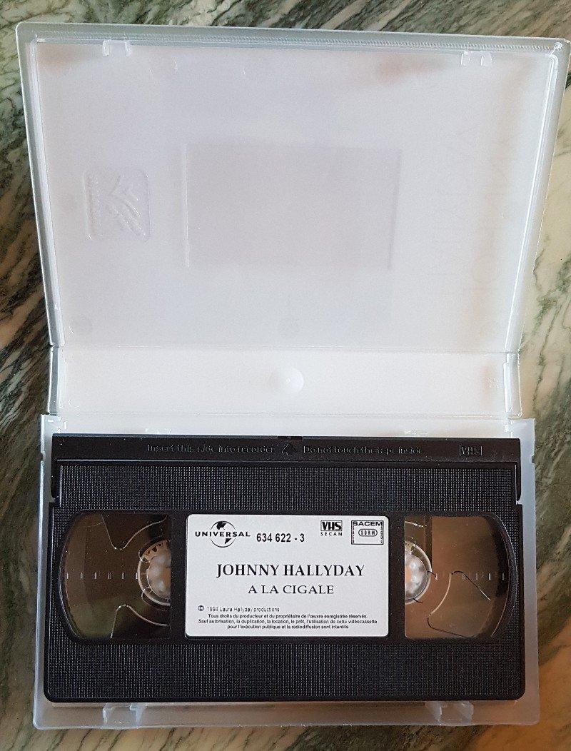 Pour la rubrique Vidéographie (VHS) du site  210423060249905856