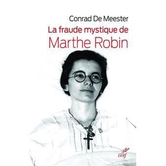 Marthe Robin ! Fraude mystique ? - Page 4 210423095737647515
