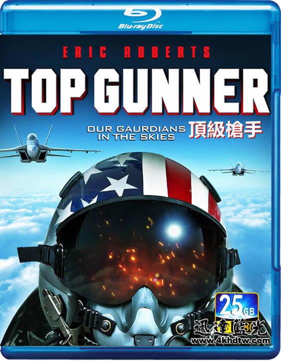 Top Gunner poster image