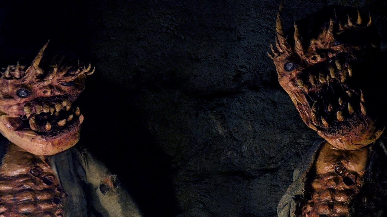 Hotel Inferno 3: The Castle of Screams (2021) image