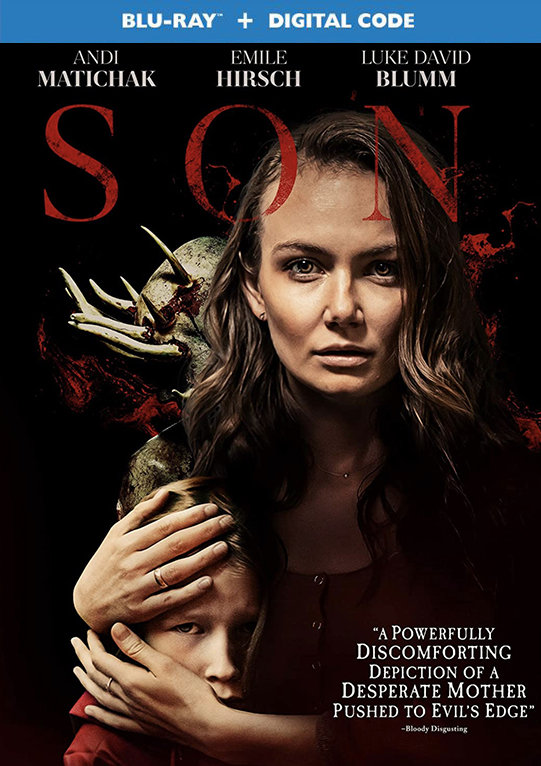 Son (2021) poster image