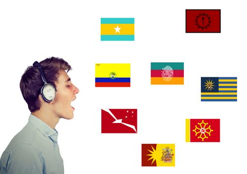 Langues hispaniques