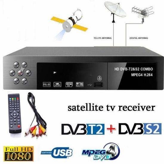 recepteur-decodeur-intelligent-tv-numerique-dvb-t2