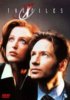 X-Files L'intégrale [Uptobox] 210425095335911942
