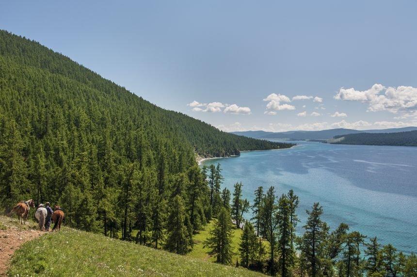 lac d'Omsköl