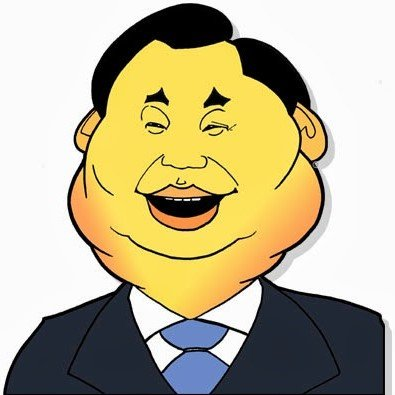 Caricature de Lian Whan