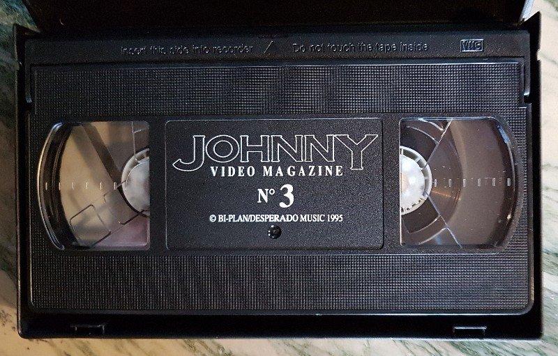 Pour la rubrique Vidéographie (VHS) du site  210426095812270160