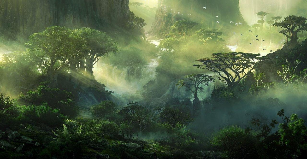 Jungle Yokaï