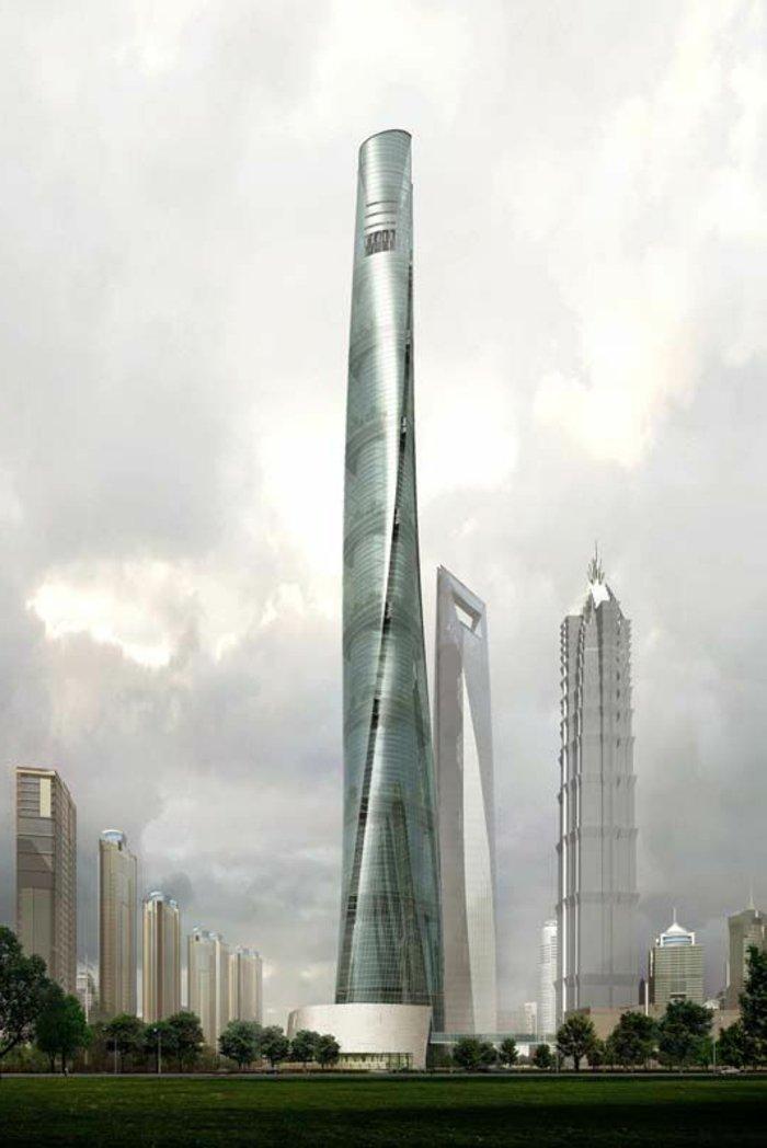 Nijuro tower