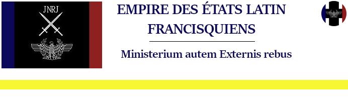Ministère des Affaires Étrangères et de la Diplomatie Internationale